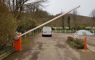 Gauthier Sellier Electricité générale - Installation barrière levante automatique