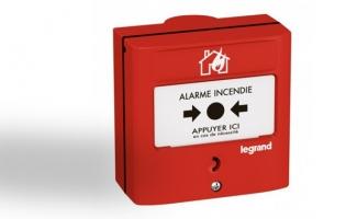 Gauthier Sellier Electricité générale - Installation alarme incendie